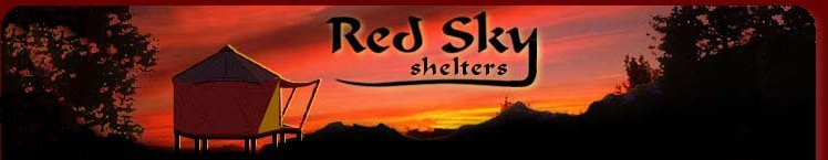 RED SKY SHELTERS